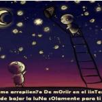 Hermosas Fotos De Paisajes De Noche Con Luna Y Estrellas