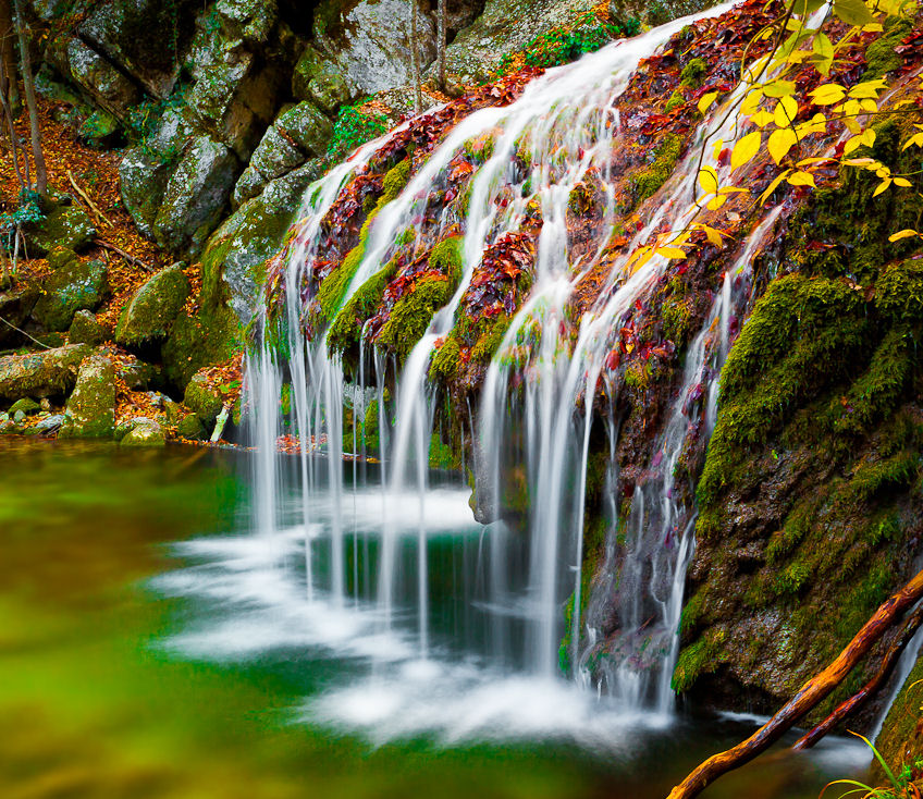 Imagenes de cascadas en movimiento gratis for Fotos cascadas