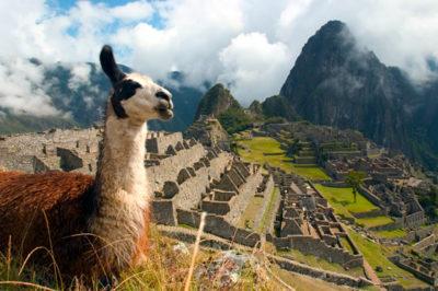 Imágenes De Las Regiones Del Perú llama