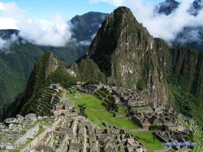 Imágenes De Las Regiones Del Perú machu pichu