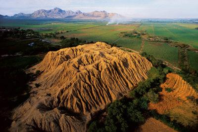 Imágenes De Las Regiones Del Perú montañas