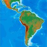 Imágenes De Mapas Del Mundo En Distintas Regiones