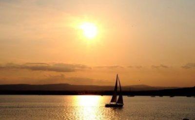 Imágenes De Paisajes De Atardecer mar