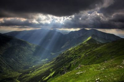 Imágenes De Paisajes De La Naturaleza montañas
