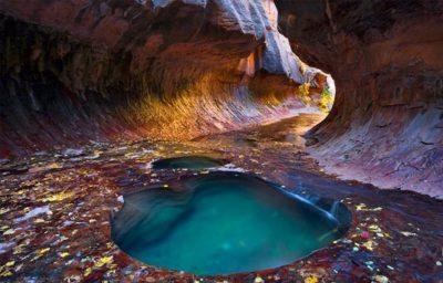 Imágenes De Paisajes Impresionantes agua