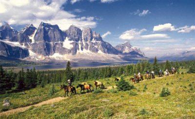 Imágenes De Paisajes Impresionantes montaña