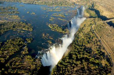 Imágenes De Paisajes Impresionantes rio