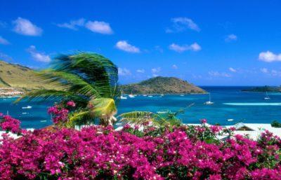 imagenes de paisajes lindos playa