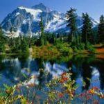Imágenes De Paisajes Naturales Hermosos Para Compartir