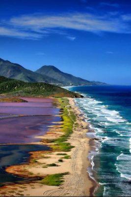 imagenes de paisajes para celular playa