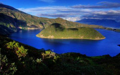 imagenes de paisajes reales isla