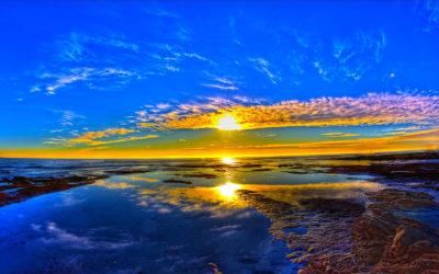 imagenes de paisajes sorprendentes amanecer