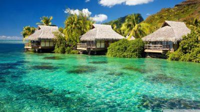 imagenes de paraisos hermosos costa