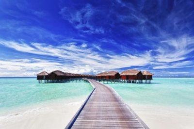 imagenes de paraisos hermosos mar
