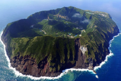 imagenes de paraisos naturales isla