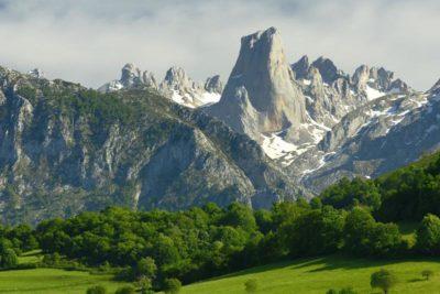imagenes de paraisos naturales montañas