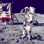Imágenes Del Hombre En La Luna Para Descargar Gratis