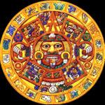 Imágenes Del Sol Azteca Para Fondo De Pantalla