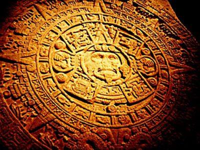 imagenes del sol azteca piedra
