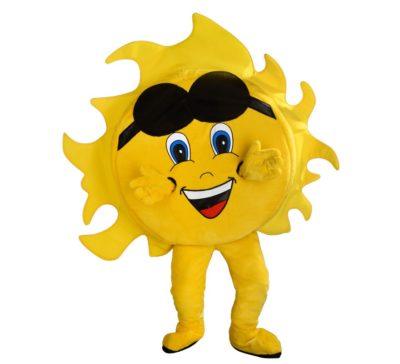 imagenes del sol para niños cuerpo