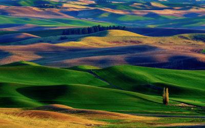 imagenes paisajes hermosos del mundo campo