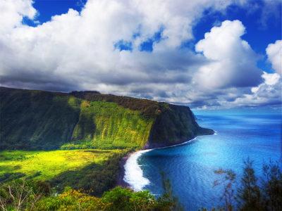 imagenes paisajes hermosos del mundo costa