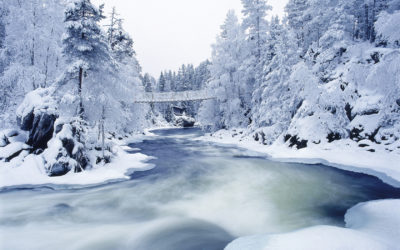 imagenes paisajes hermosos del mundo invierno