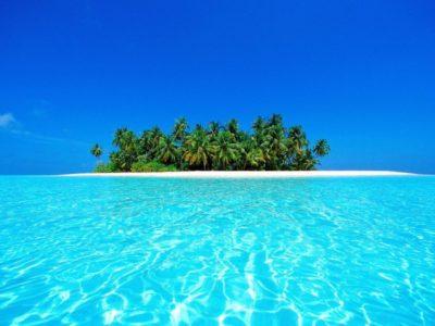 imagenes paisajes hermosos del mundo isla