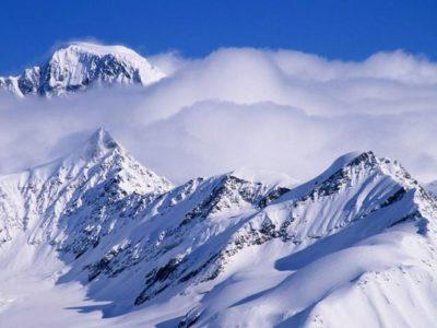 paisajes mas hermosos del mundo nieve