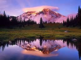 paisajes naturales hermosos del mundo