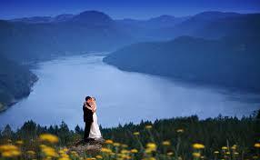 fotos de paisajes bonitos romanticos