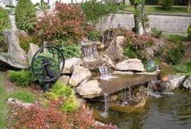 imagenes de cascadas de agua artificiales