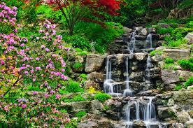 imagenes de cascadas de agua