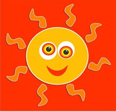 dibujos-animados-del-sol