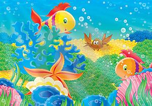 arrecifes-coral-animados