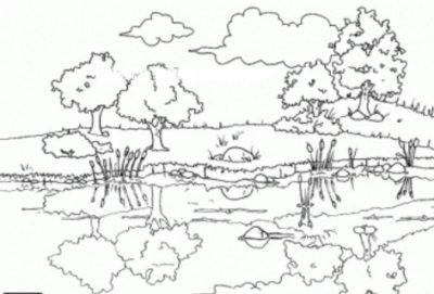 dibujos-de-la-sierra-para-colorear