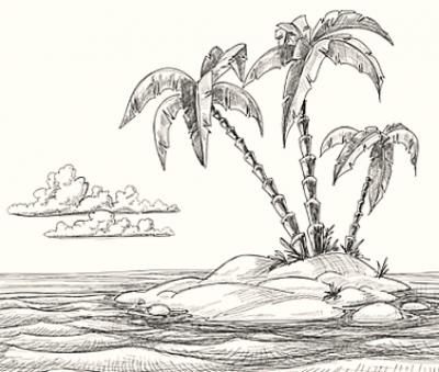 imagenes-de-paisajes-para-dibujar-bonitas