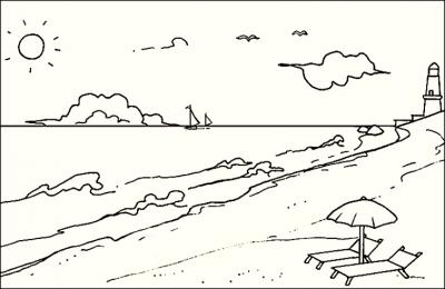 imagenes-de-paisajes-para-dibujar-faciles