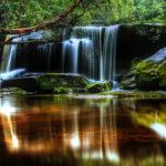 Imágenes De Cascadas Hermosas Para Fondo De Pantalla