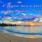 Imágenes De Atardeceres En La Playa Con Frases Bonitas