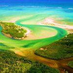 Imágenes De Paisajes Naturales De Brasil  Donde Suceden Cosas Curiosas