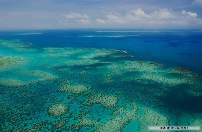 fotos de paisajes de playas del mundo