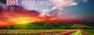 imágenes de paisajes hermosos con frases de Dios