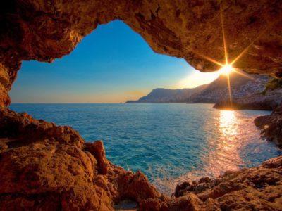 Imágenes De Amaneceres Hermosos mar