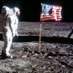 Imágenes De Astronautas En La Luna Para Descargar