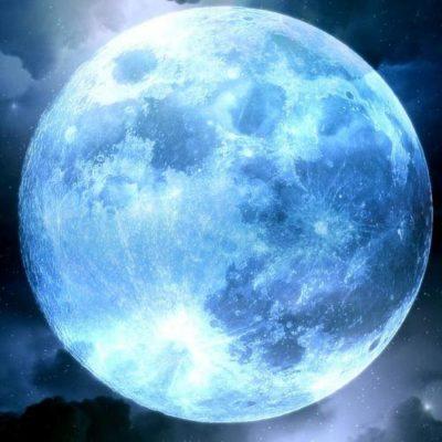Imágenes De Las Fases De La Luna llena