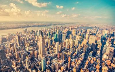 Imágenes De Paisajes De Ciudades edificios