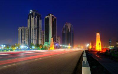 Imágenes De Paisajes De Ciudades noche