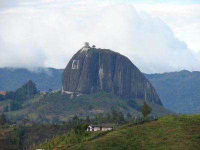 Imágenes De Paisajes De Colombia peña