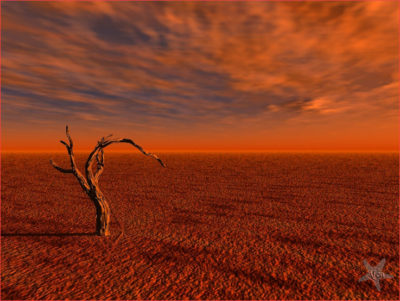 Imágenes De Paisajes De La Naturaleza desierto
